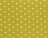 Cotton + Steel Basics: XOXO Shag Carpet Cotton Fabric, Fabric by the Yard, Fat Quarter, Quilting, Sewing, Cotton and Steel Basics