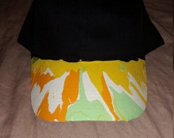 Custom fluid hat