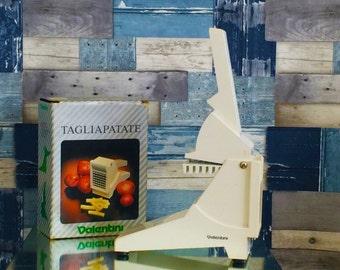Coupe-frites maison