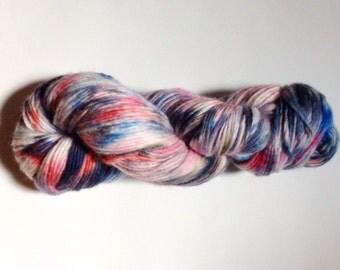 Party in the USA on Merino Worsted