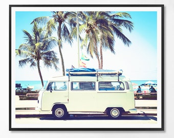 Palms print, Beach art, Sea print, Beach Print, Contemporary Art, Coastal Decor, Coastal Art, Ocean Water Photo, Minimalist, Scandinavian