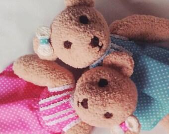 Teddy Bears (example)