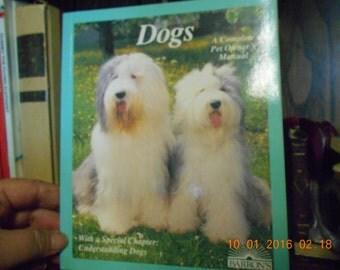 Dogs by Monica Wegler