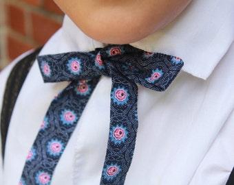 Boy's Civil War Bow Tie