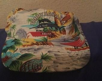 tommy bahama hawaiian surf hat