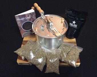 Learn 2 Roast Coffee Starter Kit