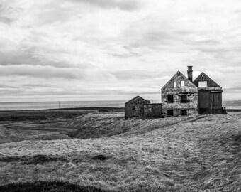 Deserted Home