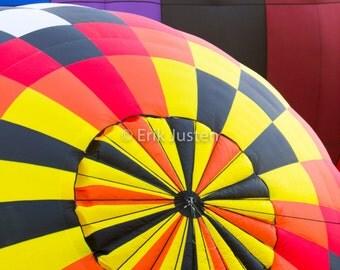 Hot Air Balloons, #7