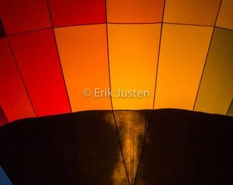 Hot Air Balloons, #8