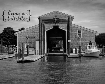 Beaufort, NC – Boat Making – Front Street – Photography – Multiple Sizes