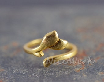 Silver ring nature ring Silver 925 adjustable ladies jewelry ladies rings 185