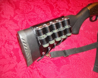 Shotgun Cartridge Holder