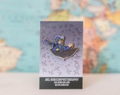 A Grand Adventure - Soft Enamel Pin