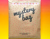 Mystery Stationery Bag