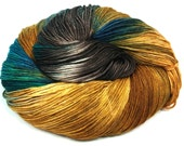 Kumbaya- Handpainted Yarn- Dye to Order, Sock, Fingering, Sport, Bulky