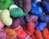 Yarrrr ----- Yarn at Random (SALE)