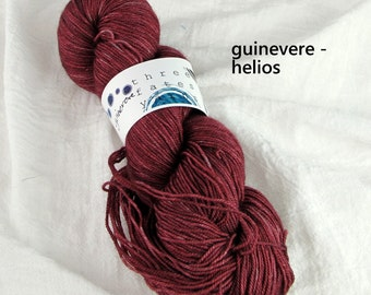guinevere - helios fingering weight