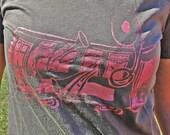 Streetcar - Women's T-Shirt