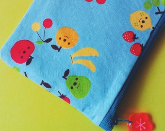 decollelo fruits bag