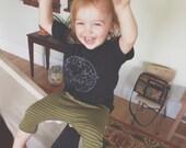 Organic Kids Constellation T-Shirt