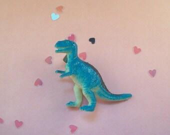 Dinosaur Hair Clip