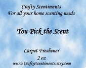 Carpet Freshener - Sample Size