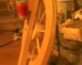 Lendrum Single Pedal Spinning Wheel Pickup in Asheville, NC Only.  No shipping,  All other will be deleted