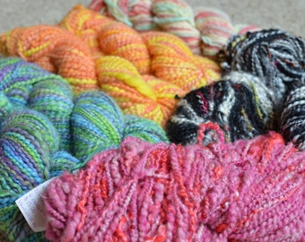 Handspun Yarn Stash Sale #3