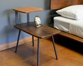 Kanso End Tables  sold as a set of 2