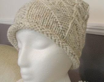 Triangle Design Hat