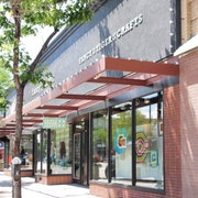 A craft supply store in denver colorado by fancytigercrafts for Craft stores denver co
