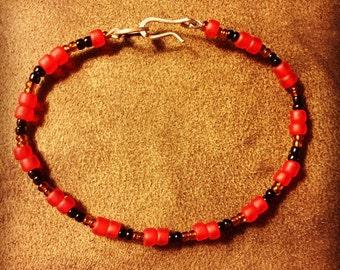 Josie Memory Wire Bracelet