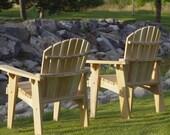 2 Garden Chair Kits