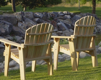 2 Garden Chair Kits