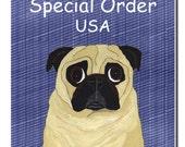 Custom order for Michelle G.