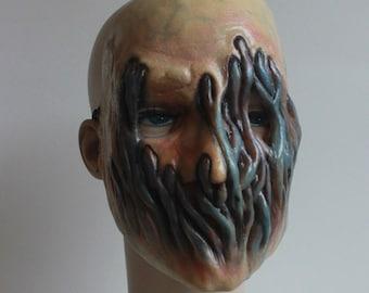 StringFace Latex Mask