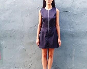 Mod Mini Dress
