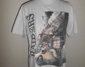 Oakland RAIDERS football vintage shirt tshirt tee  t shirt  90s   Size    large