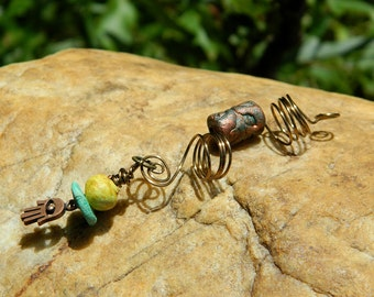 CLICK FOR LINK to new Loc Jewelry Etsy Store