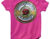 Grateful Dead American Beauty tshirt for baby or kid