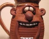 Happy Guy   Mug ........     E871
