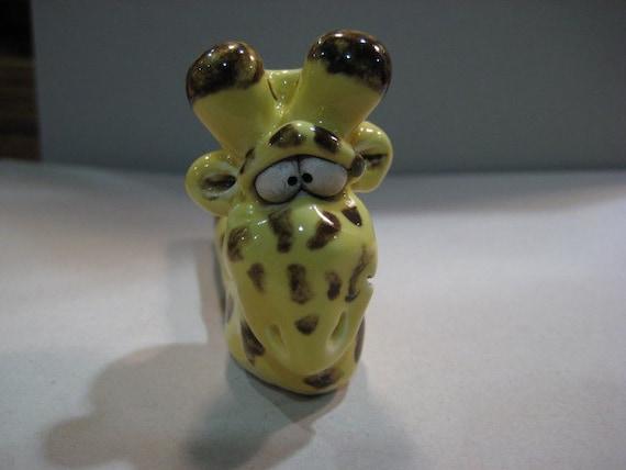 happy giraffe pipe