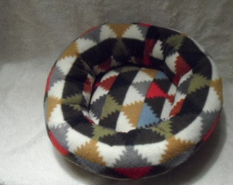 The Aspen  - Cat or Small Dog Bed