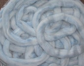 Superwash Silk blend,- 4 Oz   Summer Sky