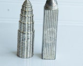 Art Deco Salt&Pepper shakers