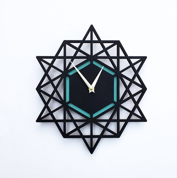 Large wall clock minimal style modern wall clock wall - Relojes grandes de pared modernos ...