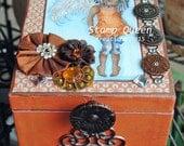 Sweet Angel gift box