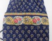 Vera Bradley Cinch Sack Backpack