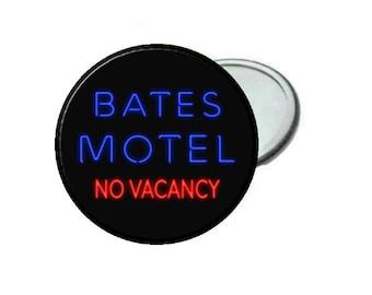 """Mirror - Psycho Bates Motel Image 2.25"""""""