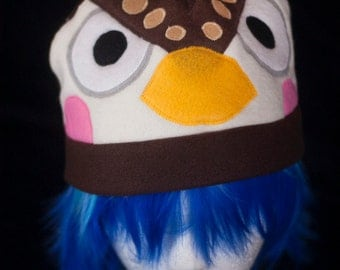 SALE - Animal Crossing Blathers Hat